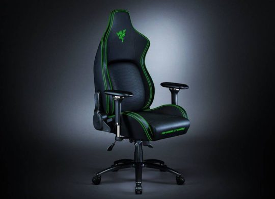 Razer Iskur fauteuil gaming