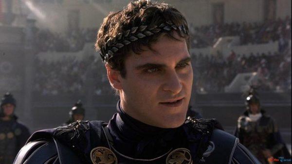Joaquin Phoenix Commode