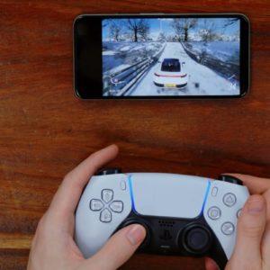 Image article PS5 : la manette DualSense fonctionne sur PC et Android