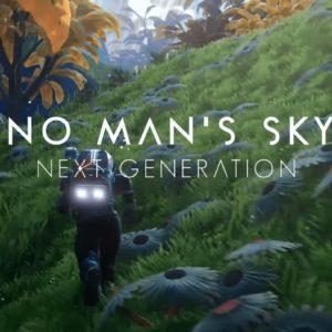 Image article No Man's Sky : la mise à jour next-gen Xbox Series X et PS5 sera disponible les 10 et 12 novembre !