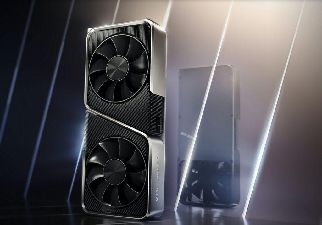 Carte graphque Nvidia GeForce RTX 3070