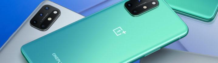 OnePlus 8T Arriere Officiel