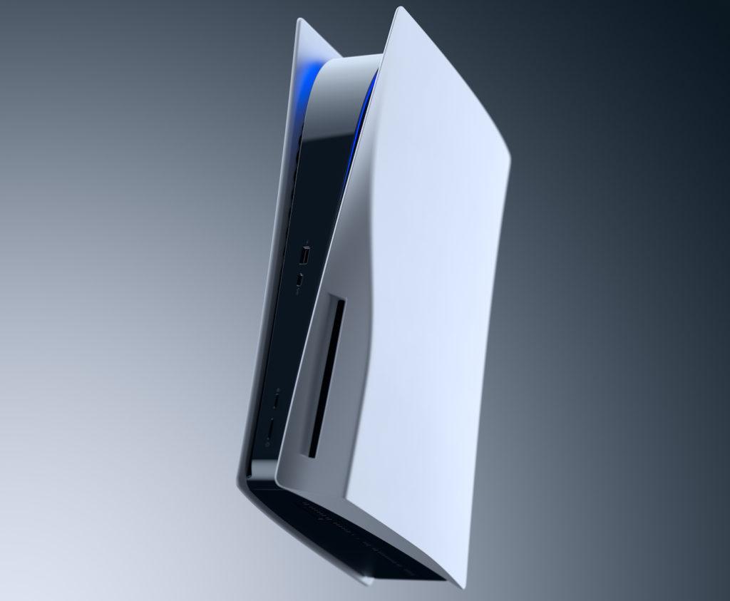 PS5 Debout