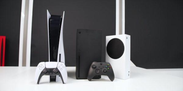PS5 vs Xbox Series X vs Xbox Series S