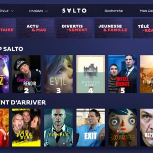 Salto Interface