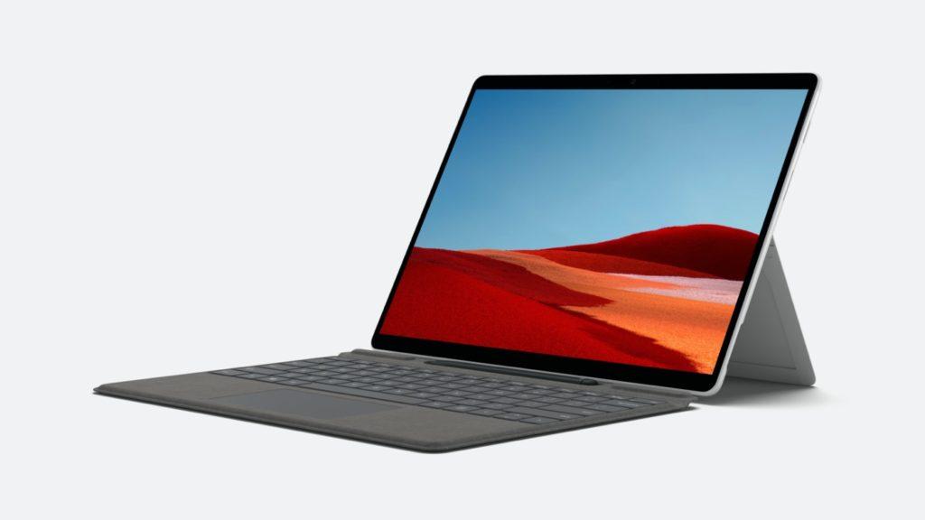 Microsoft prépare ses propres puces ARM pour les Surface et serveurs