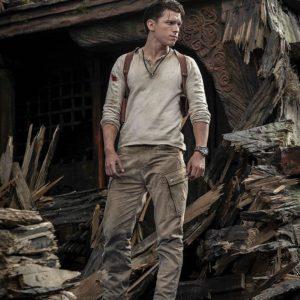 Image article Uncharted : un leak dévoile la bande-annonce du film avec Tom Holland en vedette