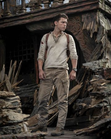 Uncharted film 3