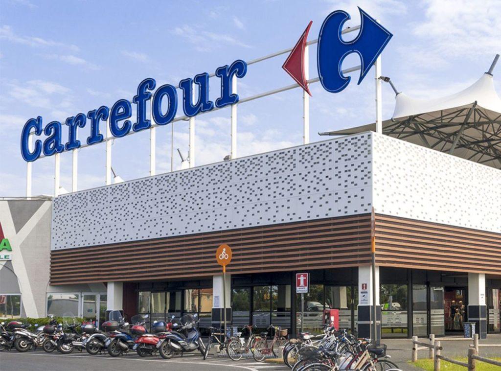 Données personnelles : une amende de 3 millions d'euros pour Carrefour à cause de ses sites Internet