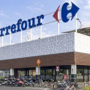 Image article Données personnelles : une amende de 3 millions d'euros pour Carrefour à cause de ses sites Internet