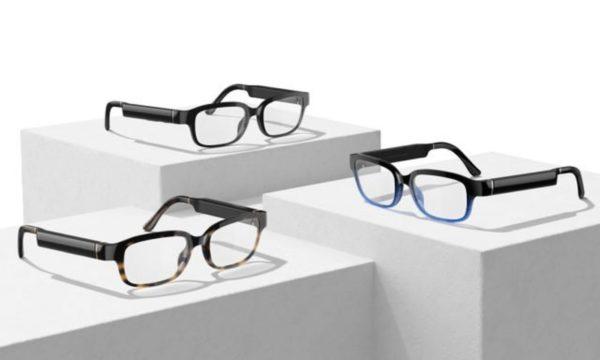 Echo Frames Amazon lunettes connectées