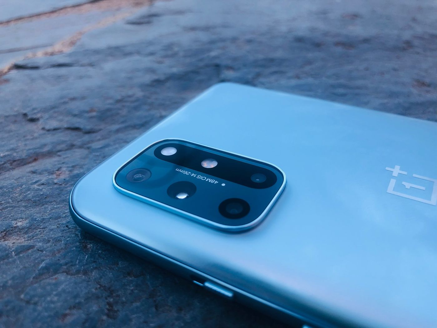 OnePlus 8T Photo Appareil 3