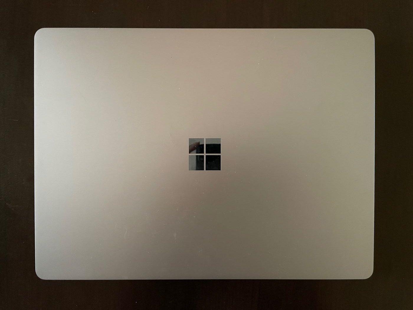 Surface Laptop Go 4
