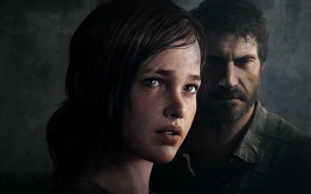The Last of Us 1 Ellie et Joel
