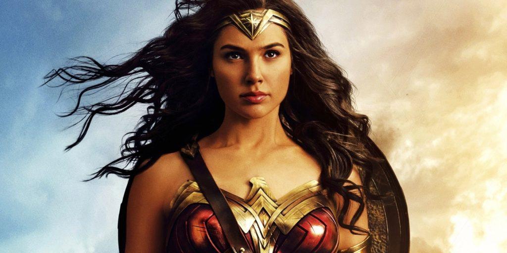 Wonder Woman 1984 sera disponible en 4K pour le streaming, une première pour HBO Max