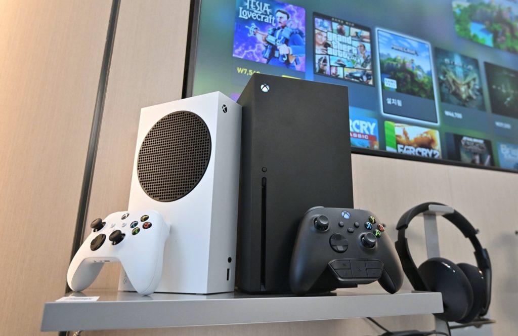 Xbox Series X/S : Microsoft assure faire le nécessaire pour avoir du stock