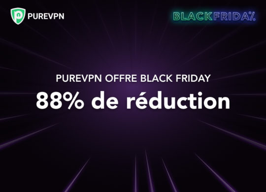 promo blackfriday purevpn