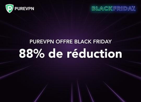 promo blackfriday purevpn