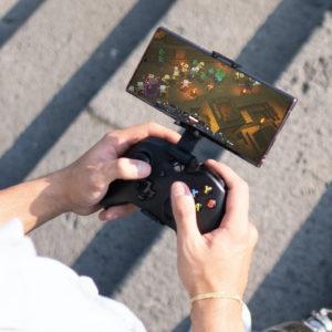 Image article Certains jeux «xCloud» tournent déjà avec du hardware Xbox Series X