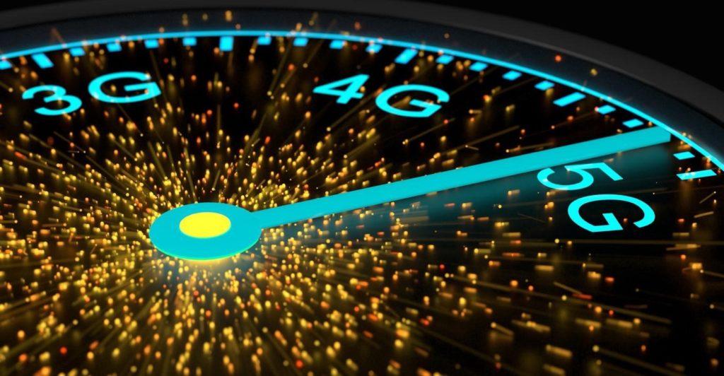L'Europe investit 900 millions d'euros pour la 5G et la 6G