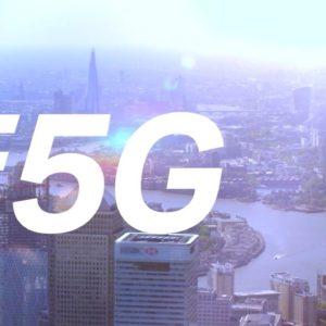 Image article La 5G est disponible chez Bouygues Telecom : voici les 20 villes couvertes