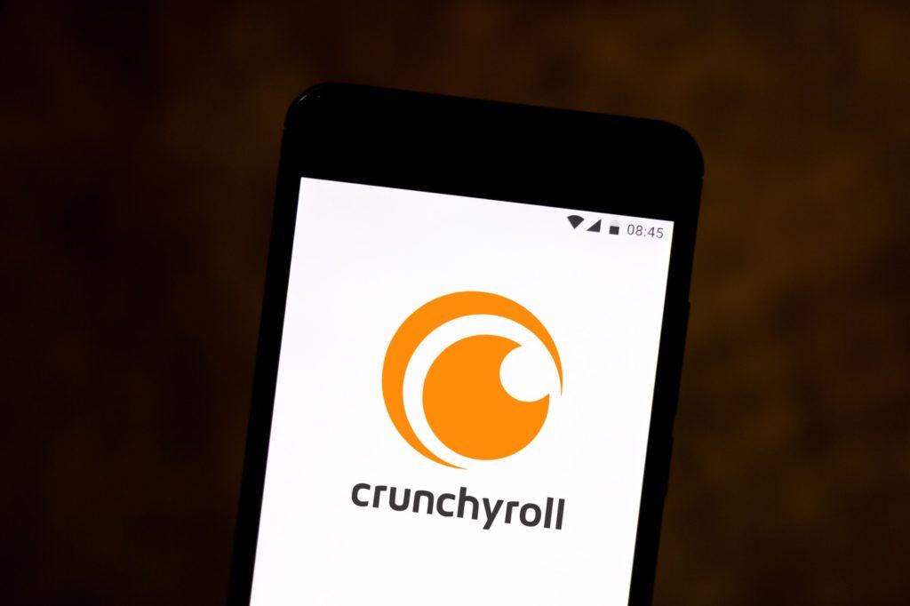 Streaming : Sony rachète Crunchyroll pour 1,2 milliard de dollars
