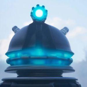 Image article Dr Who: La Révolution des Daleks : un trailer pour l'épisode du nouvel an