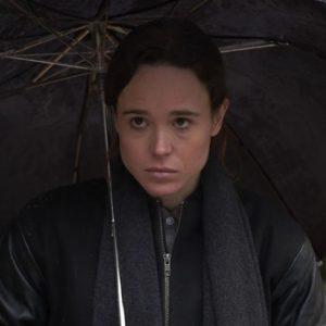 Image article L'icone geek-LGBTQ Ellen Page fait son coming-out trans et devient Elliot Page