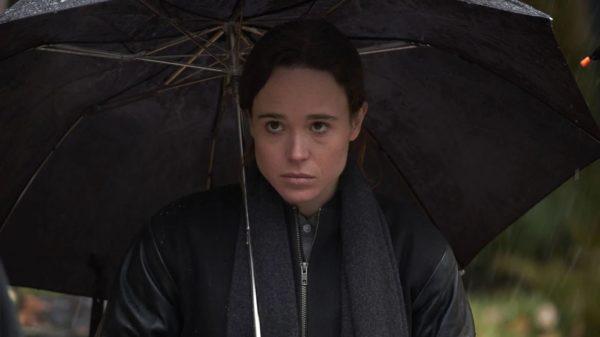 Elliot Page Umbrella Academy 600x337