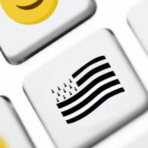 Image article L'Emoji du drapeau breton a été rejeté par Unicode
