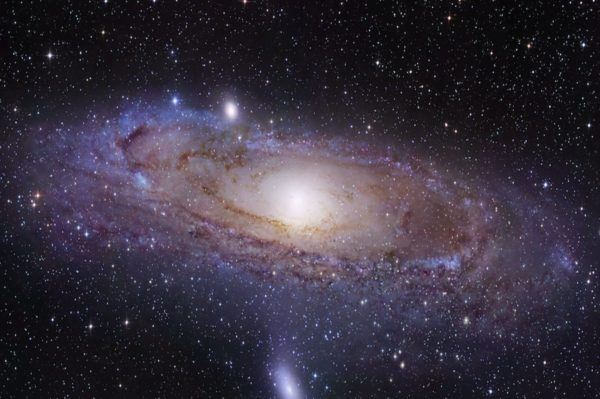 Galaxie 600x399