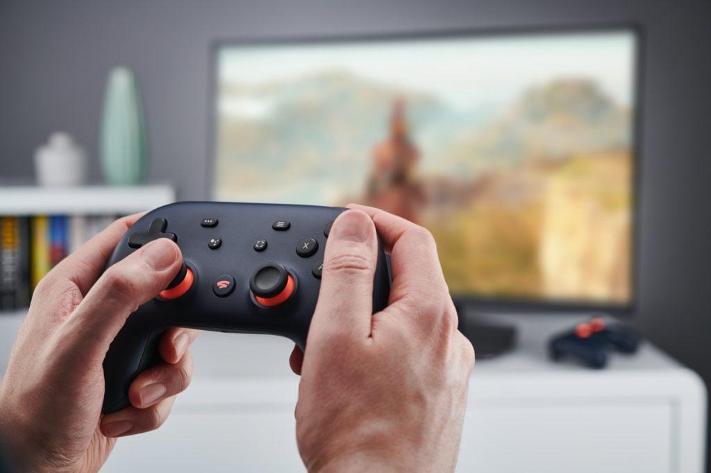 [CES 2021] Les TV LG vont accueillir Stadia et GeForce Now