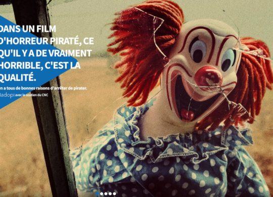 Hadopi Campagne Lutte Contre Le Piratage