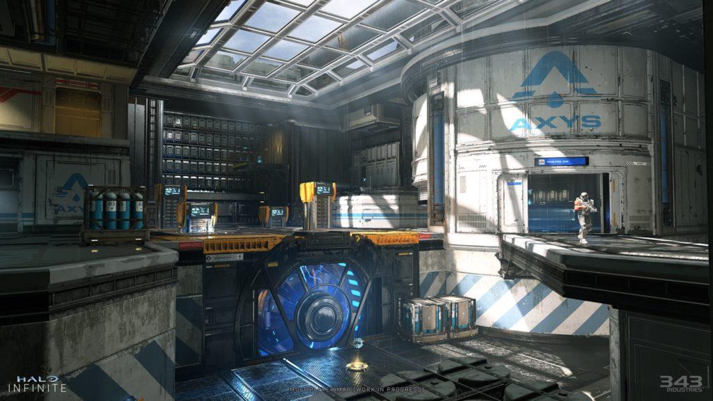 Halo Infinite Nouvelle Image Amelioree 2