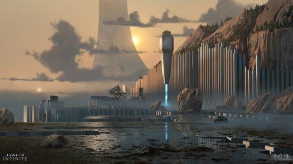 Halo Infinite Nouvelle Image Amelioree