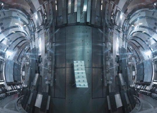 KSTAR Fusion nucléaire