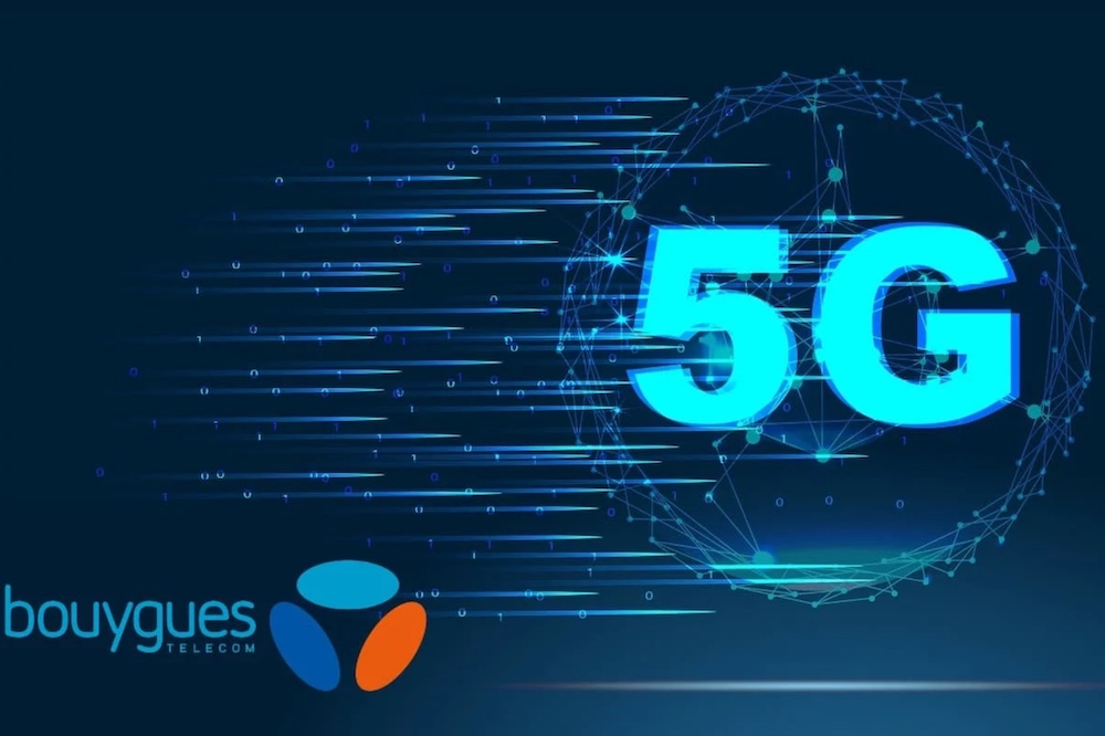 Forfaits 5G : Bouygues Telecom ne va pas s'aligner sur Free Mobile