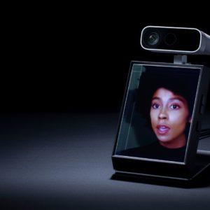 Image article Looking Glass dévoile un cadre photo numérique… et holographique !