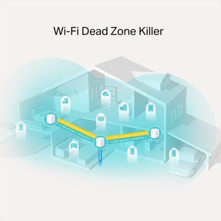 Mesh Wifi 6 449x450