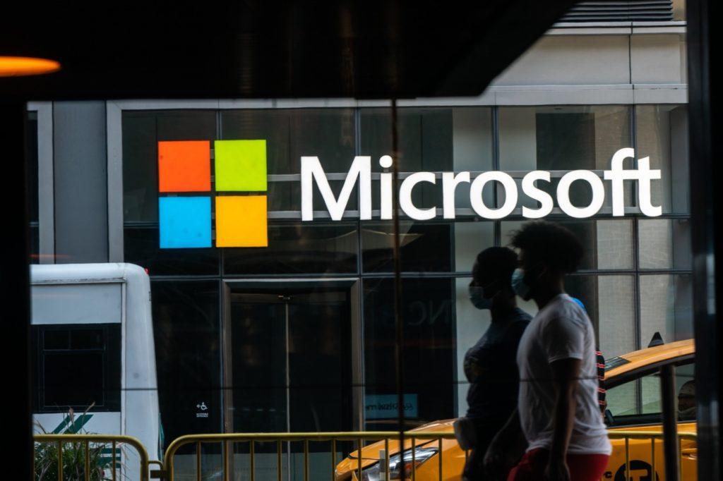 Microsoft s'engage à stocker les données des Européens en Europe