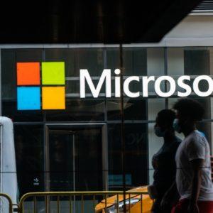 Image article Microsoft augmente ses revenus grâce au cloud et aux Xbox