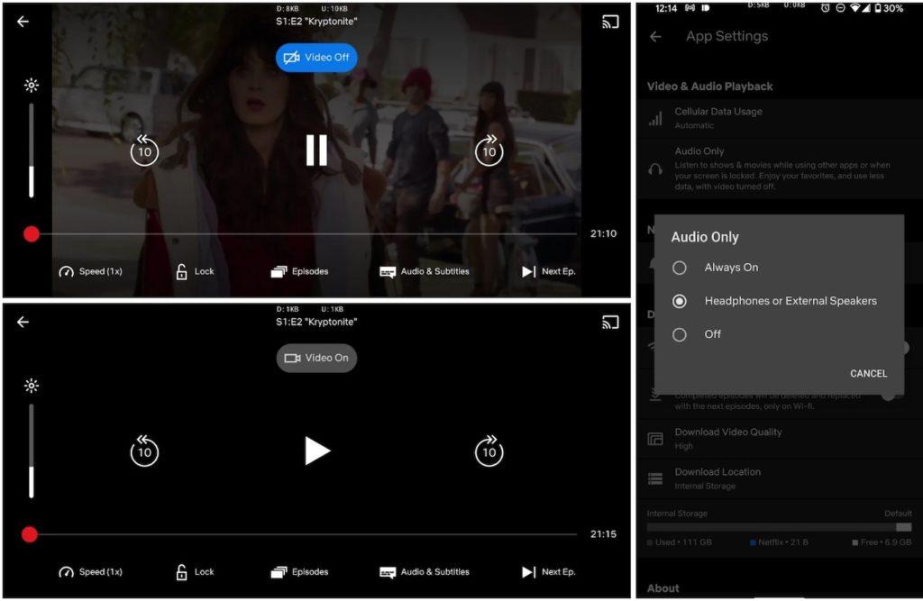 Netflix Audio Sans Image 1024x667