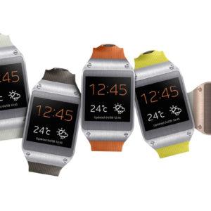 Image article Samsung ne supportera plus ses anciennes montres en 2021