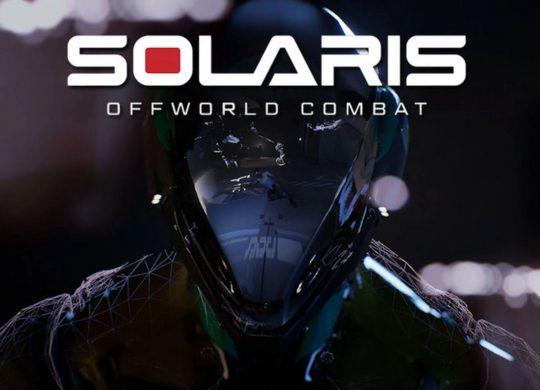 Solaris VR