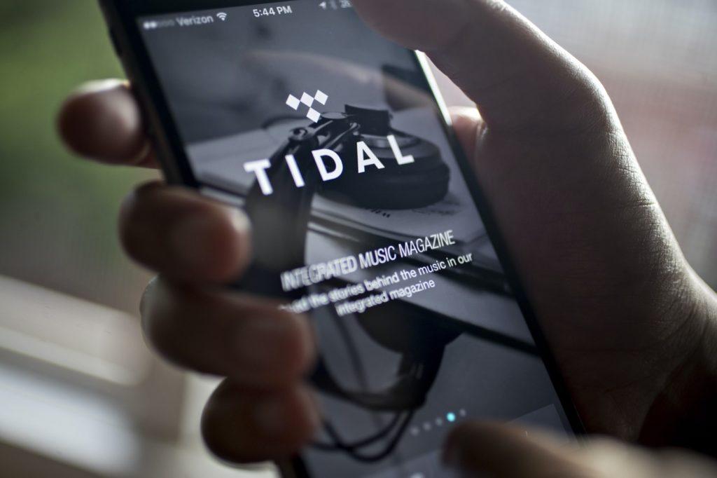 Square acquiert une part majoritaire dans Tidal, le service de streaming de Jay-Z