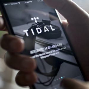 Image article Square acquiert une part majoritaire dans Tidal, le service de streaming de Jay-Z