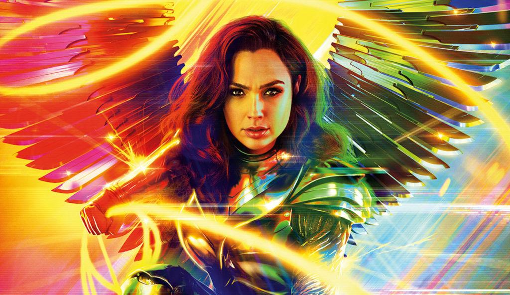 Wonder Woman 3 officialisé avec Gal Gadot et Patty Jenkins