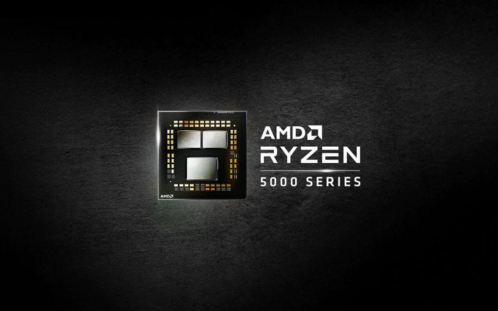 AMD Ryzen 5000 Mobile : les processeurs sont annoncés