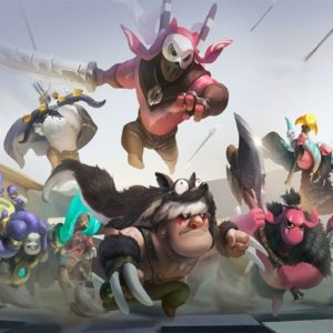 Image article Auto Chess : retour au MOBA (trailer)