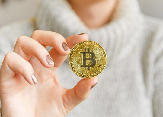 Bitcoin Piece